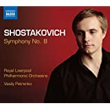 Chostakovitch discographie pour les symphonies - Page 13 41GPrARRTqL._AA160_