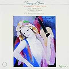 Poulenc - Mélodies et monologues 41GZp1Y1rcL._SL500_AA240_