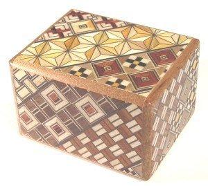 Japanska puzzle box - kutija tajni 41GcQ2qKGPL