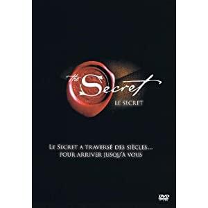Bibliothèque multi-médias : le secret de Rhonda Byrne 41GdQPj5KVL._SL500_AA300_