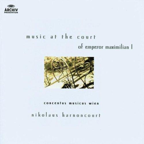 Découvrir la musique de la RENAISSANCE par le disque... 41GsBXwV0cL