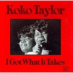Décès de Koko Taylor 41H4KAXMRAL._SL500_AA240_