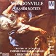 Jean-Joseph Cassanéa de Mondonville (1711-1772) 41H9DN5QVCL._AA115_