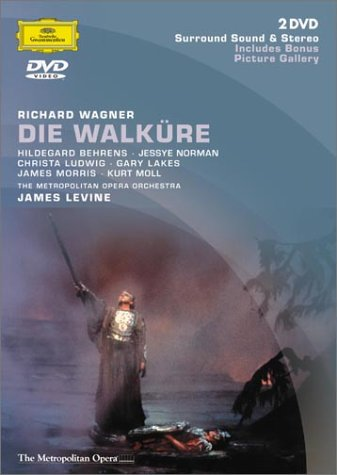 Wagner - La Tétralogie (DVD) (2) - Page 5 41HHRJXDZPL