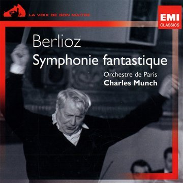 Hector Berlioz: symphonies + Lélio - Page 4 41I9kO80r8L