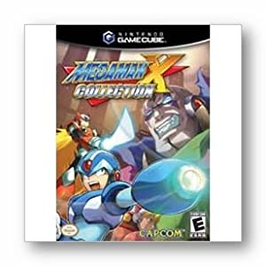 Megaman Collection Import 41J742GS8YL._SL500_AA300_