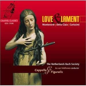 Écoute comparée: Monteverdi, Lamento della ninfa (terminé) 41J9RB7W24L._SL500_AA300_