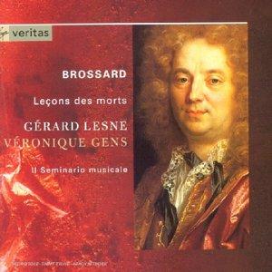 Sébastien de Brossard ( 1655-1730 ) 41JE5X2QAHL.__