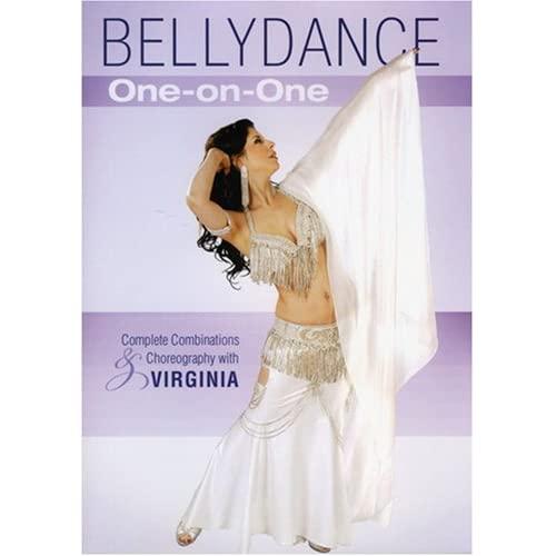 DUYÊN DÁNG và HẤP DẪN với nghệ thuật múa bụng (Belly dance) 41KE9MNVMFL._SS500_