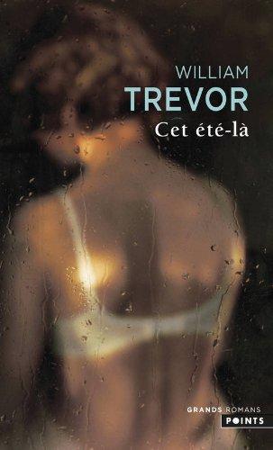 trevor - William Trevor, la sensibilité à l'irlandaise 41KEbIEw8VL._