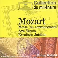 Messe du couronnement (Mozart, 1779 41KG2ZSQTML._SL500_AA240_