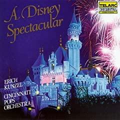 [Musique] Quand les chansons Disney sont ré-orchestrées... 41KGFQEC2ML._AA240_