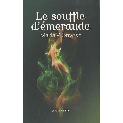 Maria V SNYDER (Série Study et Glass) - Page 4 41KM30XXWLL._SS500_
