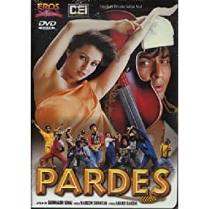 Pardes - Taal - Yaadein... (1997-2001) 41KTP63T88L._SL500_AA300_