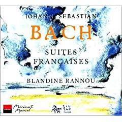 Bach : Suites anglaises, françaises et partitas pour clavier 41KVJH5V9TL._SL500_AA240_
