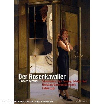 Strauss - Der Rosenkavalier - Page 3 41L8q7-t1jL