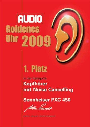 Chieti - Sennheiser pxc 450 come nuova 41LSwcmgjpL