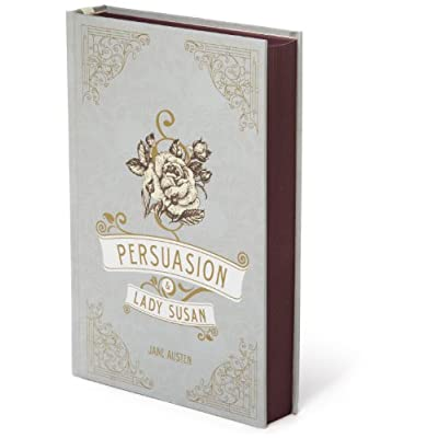 The Complete Novels of Jane Austen : The Heirloom Collection 41LZSbAw9uL._SS400_