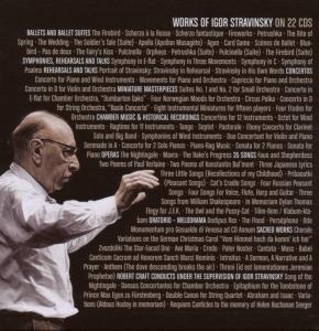 Igor Stravinsky - Page 2 41LpjKN8T0L._