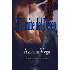 """Trilogía ángeles caídos: """"El límite del deseo"""" de Azahara Vega 41LwbeK9wOL._SL500_AA240_"""