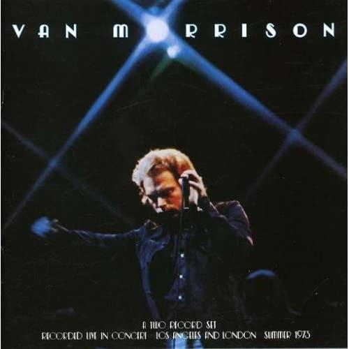 Van Morrison 41MCzBlENsL._SS500_