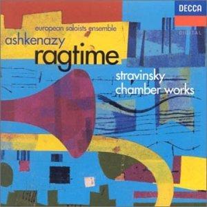 Stravinsky: musique de chambre 41MGZ92E4DL