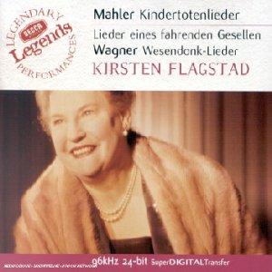 Wagner - Wesendonck Lieder 41MKGYJTEEL._