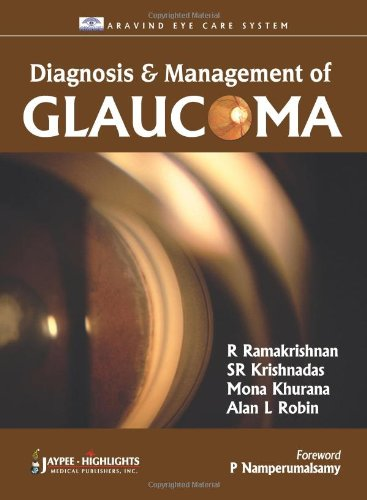 Diagnosis and Management of Glaucoma 41MgjRAE-yL