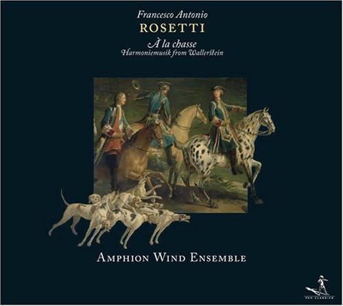 Antonio Rosetti (Franz Anton Rösler) 1750-1792 41Mn5FMCwyL