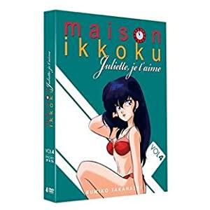 [Japanimation] Maison Ikkoku : une belle série sacrifiée en VF 41NA9ZXBNiL._SL500_AA300_