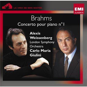 Les concertos pour Piano de Brahms - Page 6 41Nj9tJvrSL