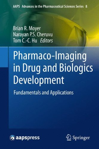 Pharmaco-Imaging in Drug and Biologics Development: Fundamentals and Applications  41OaYB46%2BBL