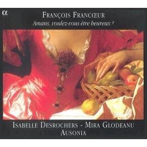 François FRANCOEUR (1698 - 1787) 41Q0ZFXHSNL._SL500_AA300_