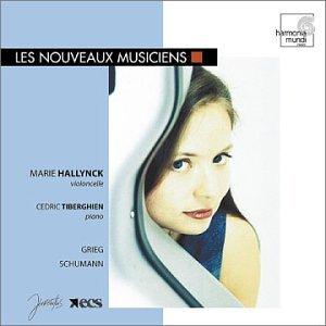 Musique de chambre de Grieg 41Q4FAKJC0L