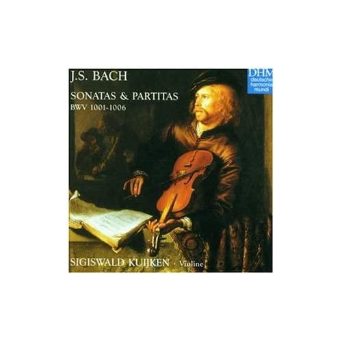 Bach - Sonates et partitas pour violon seul - Page 3 41QV1DTJVJL._SS500_
