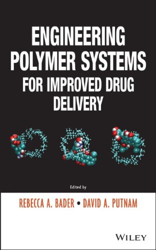 Engineering Polymer Systems for Improved Drug Delivery 41R%2BJ9T3bxL