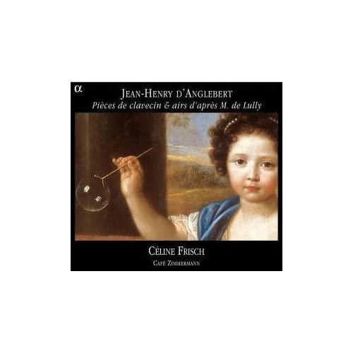 Lully, Jean-Baptiste (1632 - 1687) - Page 2 41RSQN9ZJSL._SS500_
