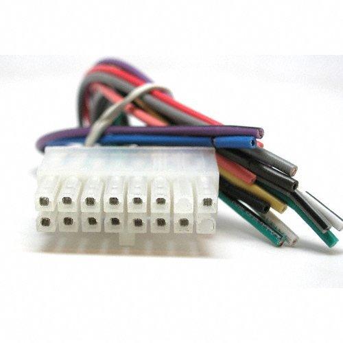 Headunit install kit 41SCBHVw7-L