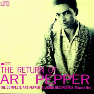[jazz] Art Pepper (1925-1982) 41SPJZ51MQL