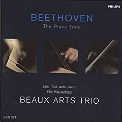 Beethoven - Beethoven : trios 41Ts6hj7enL._SL500_AA240_