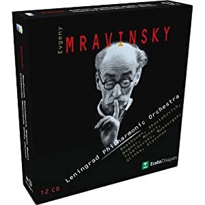 Écoute comparée : Tchaïkovski, symphonie n° 6 « Pathétique » - Page 11 41UbEV-j8HL._SL500_AA300_