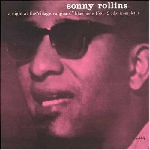 [Jazz] Sonny Rollins 41VSBED9XZL