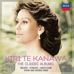 Kiri Te Kanawa - Page 2 41Vb9XkRV3L