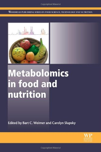 Metabolomics in Food and Nutrition 41VfebCQE3L