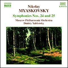 Nikolai Miaskovsky (1881-1950) 41W2H4EB2SL._AA240_