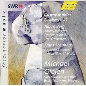 Mahler- 6ème symphonie - Page 7 41WWYADRXNL._SL500_AA300_