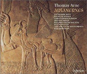 Thomas Augustine Arne 1710-1778 41XYZRW3FNL.__