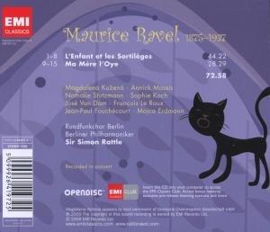 Ravel - Opéras 41XvBcqHWrL._