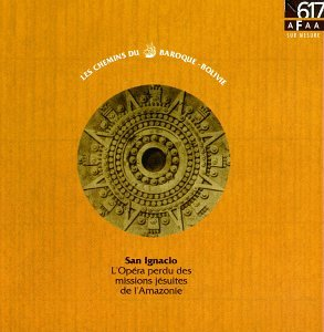 La musique espagnole baroque et préclassique 41Y44GSERNL._