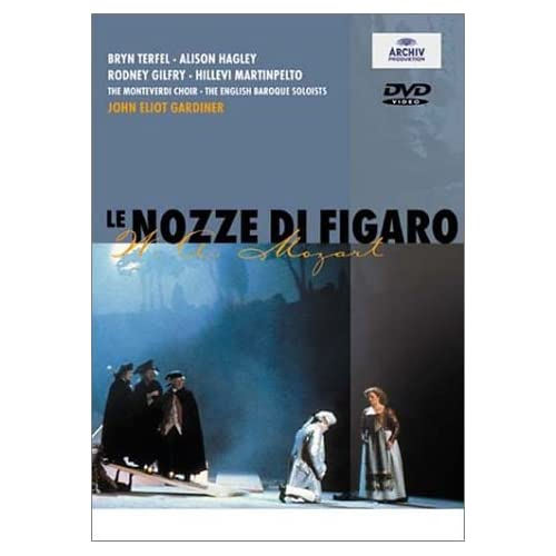 Le nozze di Figaro (Mozart, 1786) 41Y4VDZ14KL._SS500_